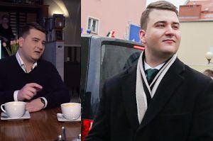"""Misiewicz tłumaczy się z 50 tysięcy zł na paliwo: """"Praca jest dość wymagająca"""""""