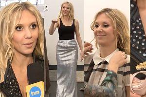 """Moś przed wylotem na Eurowizję: """"Miałam kompleksy. Nie byłam najpiękniejszą nastolatką!"""""""