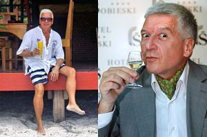 """Rembiszewski: """"Alkohol konserwuje. Często słyszę, że za młodo wyglądam"""""""