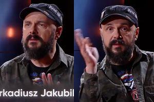 """Jakubik: """"Jestem zirytowany internetowym DEBILIZMEM i CHŁAMEM"""""""