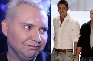 """Witkowski o Dolce&Gabbana: """"Spadnie im sprzedaż, ich klienci to geje i ciotki!"""""""