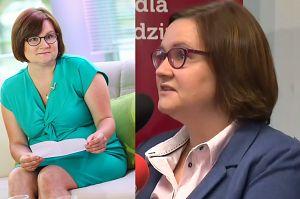 """Terlikowska: """"TO PARANOJA I ABSURD, że my dzisiaj się zastanawiamy, czy zabijać jakichś ludzi, czy nie zabijać!"""""""