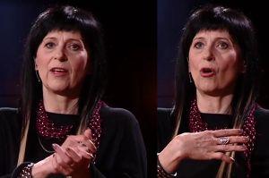 """Kwietniewska: """"Nie uważam, że muzyk rockowy to zły materiał na męża"""""""