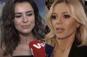 """Doda i Siwiec w Pudelek Show: """"Kojarzy mi się z arbuzem. Łysy, niski, gruby"""". O KIM MOWA?"""