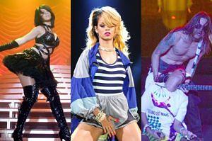 Rihanna zagra na Stadionie Narodowym w Warszawie!