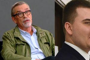 """Żakowski kpi z Misiewicza: """"Myślałem, że będzie w TVP prowadził """"Co masz w rozumie"""" albo """"Taniec na błocie""""!"""""""