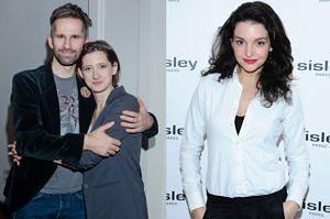 Marcin Bosak ma 12 lat młodszą kochankę?! Aktor romansuje z Marią Dębską?