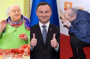 """Maciej Nowak: """"Głosowałem na Dudę. To był właściwy wybór, nadzieje zostały spełnione"""""""