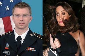 """Transseksualny żołnierz krytykuje Caitlyn Jenner: """"UKRADŁ I SPRZEDAŁ ruch trans!"""""""