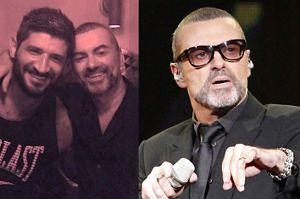 Kochanek George'a Michaela ma ZAKAZ WSTĘPU na jego pogrzeb?