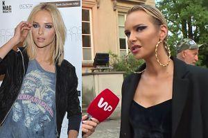"""Mielcarz wspiera polskie modelki: """"Nie jesteśmy z ciemnogrodu"""""""