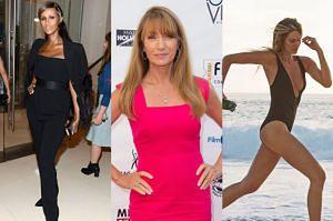 Iman, Elle Macpherson i Jane Seymour: Poznalibyście, ile mają lat? (ZDJĘCIA)