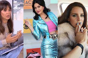 """Oburzona Rusin: """"Byłam na koncercie Lany Del Rey i Katy Perry. POTWORNIE FAŁSZOWAŁY!"""""""