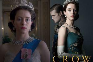 """Skandaliczna dyskryminacja w Netflixie: znów zapłacili mniej kobiecie. Za rolę w """"The Crown"""" Foy dostała Złoty Glob!"""