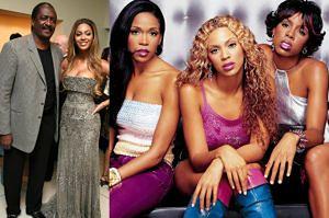 Ojciec Beyonce chce reaktywować Destiny's Child!