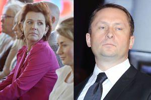 Durczok wraca na Śląsk... do żony!