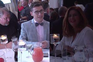 Tak gwiazdy bawiły się na imprezie Polsatu! Dowbor, Grabowski, Kuszewski...
