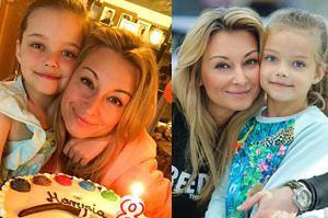 """Wojciechowska składa życzenia córce: """"Moje życie zmieniło się na lepsze"""""""