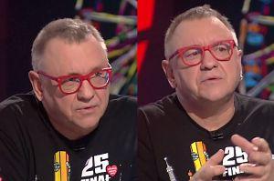 """Owsiak: """"15 stycznia jednoczymy ponad wszelkimi podziałami politycznymi"""""""