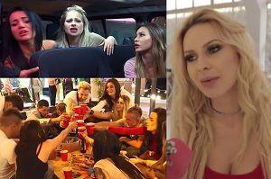 """""""Mała"""" Ania reklamuje """"Warsaw Shore"""": """"Tylu dramatów i szczęścia jeszcze nigdy nie było"""""""