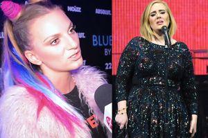 """Sarsa chce być jak Adele w """"Skyfall""""... Uda się?"""