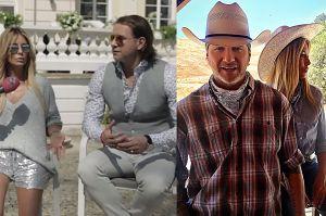 """Rozenek: """"Myślałam, że kapelusze i bandamki są wymysłem Hollywoodzkim"""""""