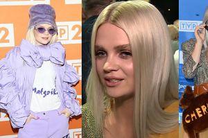 """Margaret broni swojego stylu: """"Lubię innowacyjne podejście do mody"""""""