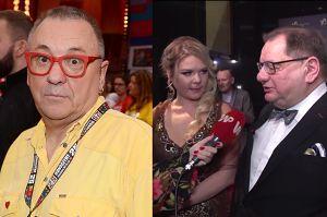 """Kalisz wspiera Owsiaka: """"Jurek jest moim kolegą od wielu lat. Jurek, nie daj się!"""""""
