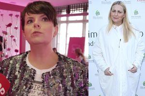 """Korwin Piotrowska wspomina: """"Chciałam być jak Kaśka Nosowska"""""""
