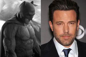 Ben Affleck wyreżyseruje nowy film o Batmanie?!