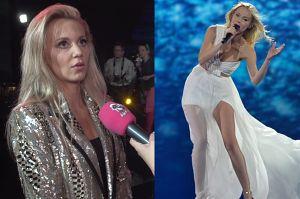 """Kasia Moś wspomina Eurowizję: """"To szkoła życia i komunikacji"""""""