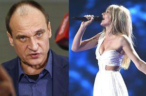 """Paweł Kukiz: """"Gdyby Kasia Moś wyszła za mąż za uchodźcę z ISIS albo zapuściła brodę to mielibyśmy szansę na podium"""""""
