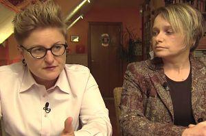 """""""Jesteśmy razem od 20 lat. Jeżeli Ania by zmarła, nie mogłabym jej pochować!"""""""