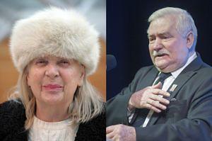 """Wałęsa do Kiszczakowej: """"Nie dałem się ZŁAMAĆ! Ja naprawdę nie brałem pieniędzy!"""""""
