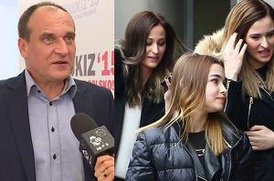 """Kukiz: """"Córki się nie dopominają o show biznes. Kariery można robić śpiewając, w kopalni, a nie pozując do zdjęć!"""""""