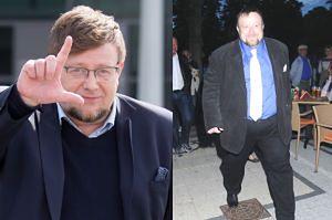 """Olaf Lubaszenko o depresji: """"Będąc bardzo grubym, wcale nie jest łatwo wychodzić z domu. Codzienne upokorzenia, szyderstwa"""""""