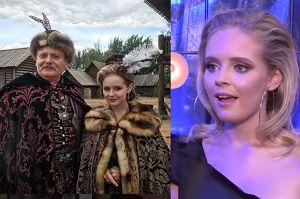 """Olga Kalicka rozpoczyna karierę w Rosji!: """"Nie znam języka, ale zostałam wspaniale przyjęta"""""""