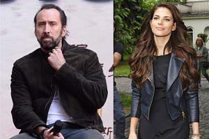 """Rosati dostała """"dużą rolę"""" w filmie Nicolasa Cage'a!"""