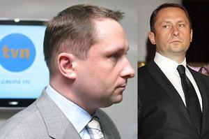 """Prokuratura o molestowaniu w TVN: """"Nie zostały wypełnione znamiona czynu zabronionego"""""""