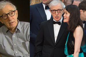 """Woody Allen: """"Chrześcijaństwo to tylko świetnie prosperujący interes"""""""