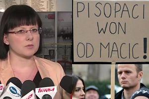 """Godek walczy w Sejmie o ZAKAZ ABORCJI: """"Co 8 godzin ginie dziecko. Polacy nie chcą już ich zabijać!"""""""