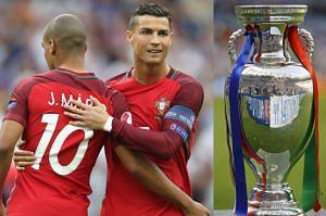 Portugalia zdobyła pierwsze w historii Mistrzostwo Europy!