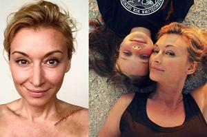 """Wojciechowska wyciągnęła wnioski z wypadku: """"Zamierzam latać jeszcze wyżej niż kiedykolwiek"""""""