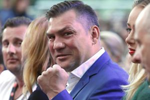 (Damski) bokser Michalczewski sprzedaje apartament w Gdańsku! Za 3 MILIONY ZŁOTYCH