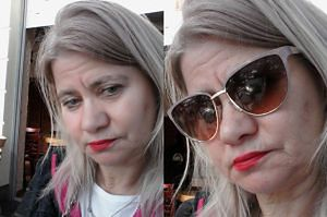 Izabela Kisio Skorupa pokazała nowe selfie