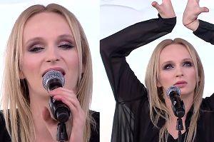 """Madox śpiewa w """"Dzień Dobry TVN!"""""""