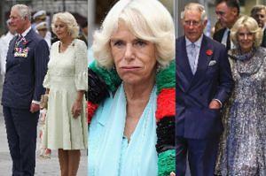 """70-letnia Camilla narzeka na nadmiar obowiązków: """"Nie jestem już TAKA MŁODA!"""""""