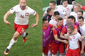 Polacy wygrali z Ukrainą 1:0!