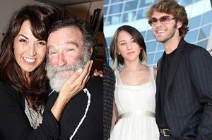 Dzieci i wdowa po Robinie Williamsie WALCZĄ O WILLĘ i pamiątki!