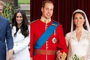 """Eksperci komentują drugie """"royal wedding"""": """"Będą popularni. Odbiorą nieco uwagi Williamowi i Kate!"""""""